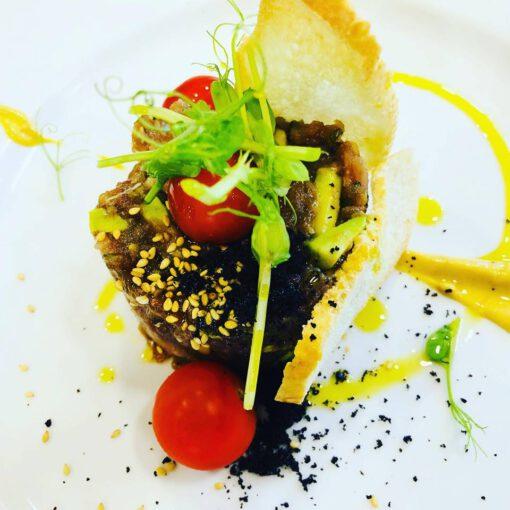 Restaurante Jardín de la Sal