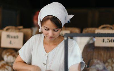 Día de la Mujer: La historia de la mujer en la gastronomía