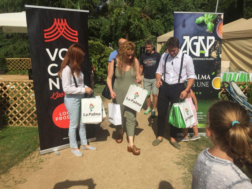 Festival Jardins Pedralbes 2018 - AGAP