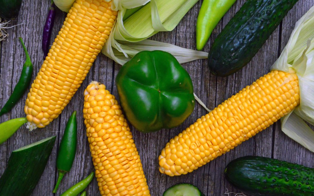 Tres nuevas tendencias gastronómicas para el 2019