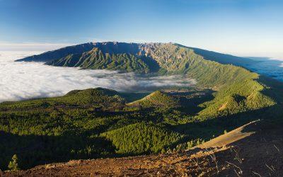 Los encantos de La Palma, una isla que no defrauda