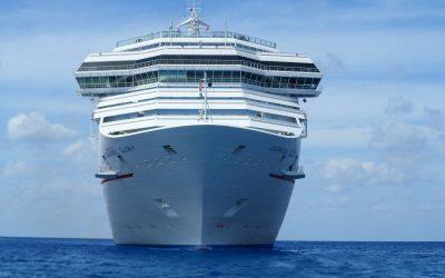 16 cruceros llegarán a Santa Cruz de La Palma en enero de 2019