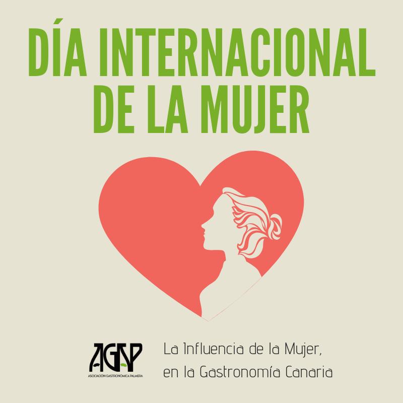Día Internacional de la Mujer - AGAP