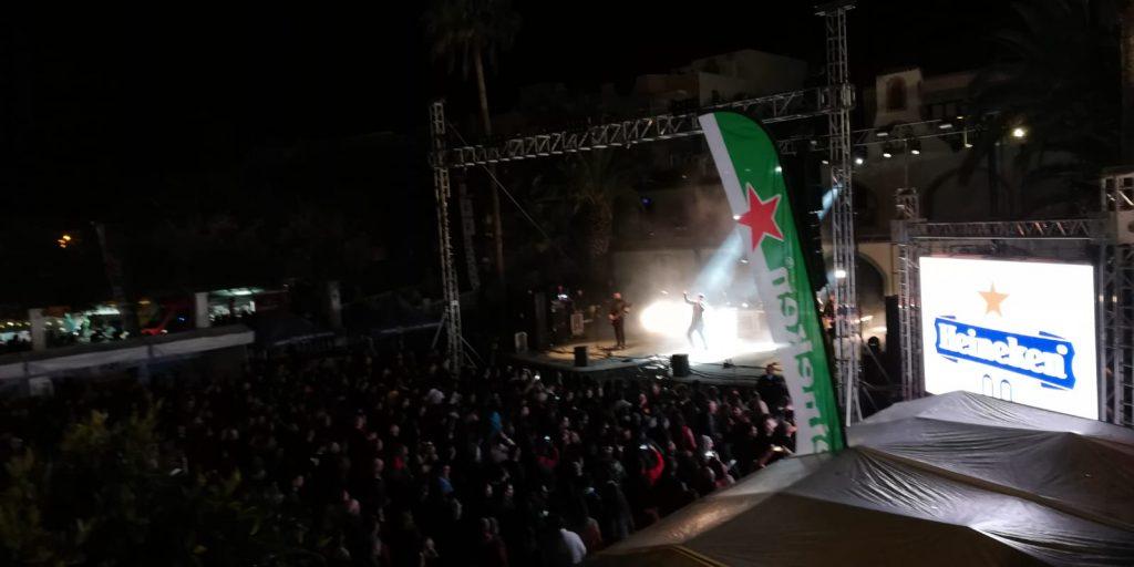 La Palma Cook And Music Fest - AGAP