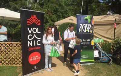 AGAP vuelve a participar en el Festival Jardins de Pedralbes 2019