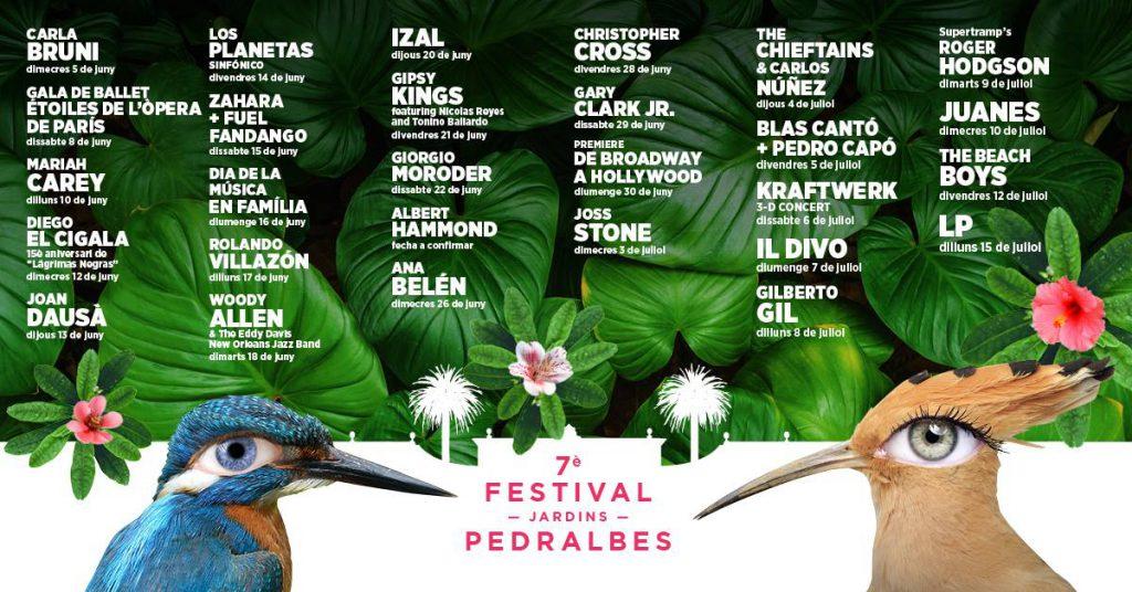 Pedralbes 2019 - AGAP