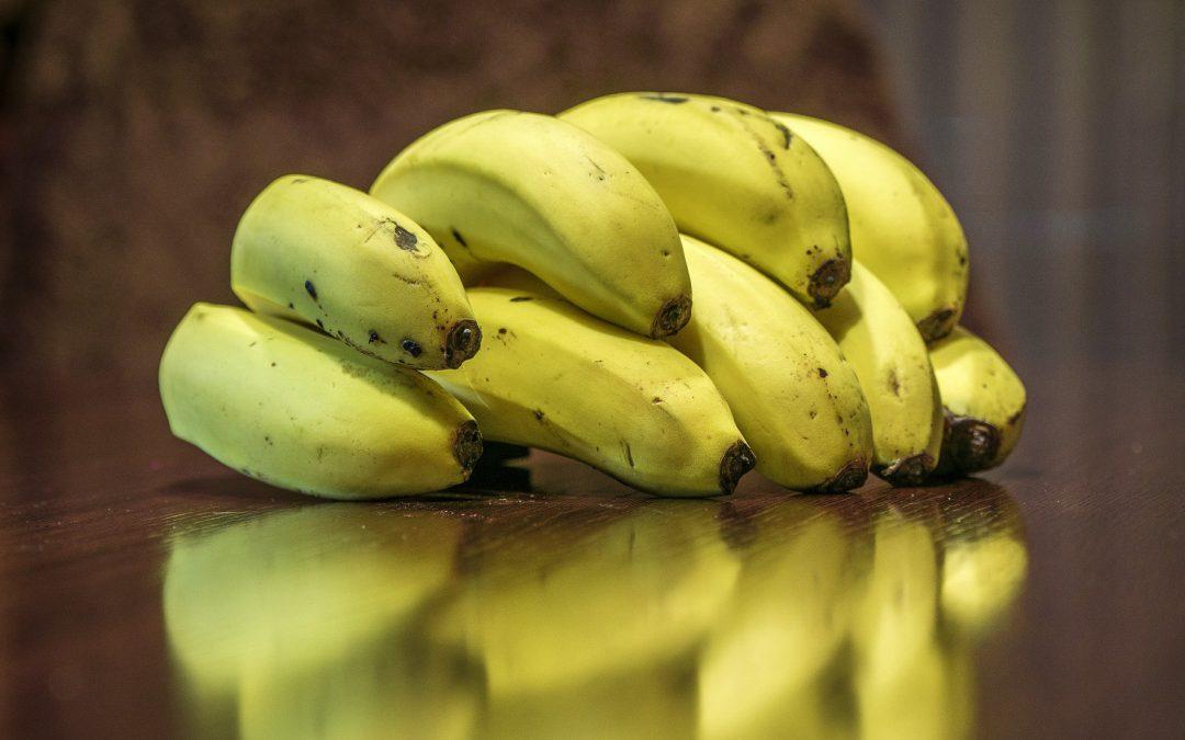 Comité Mixto del Plátano, una reunión fundamental para la Industria