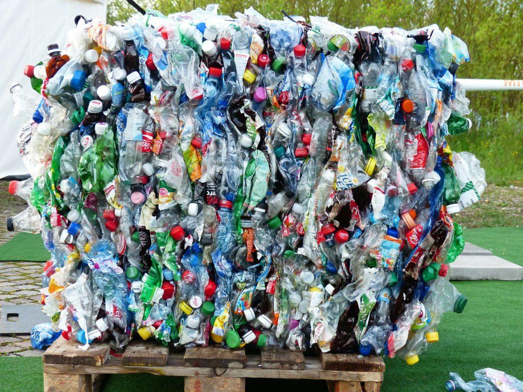 Día Mundial del Reciclaje - AGAP