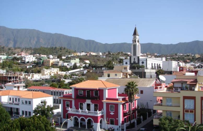 El Paso: Descubre los encantos de este municipio palmero