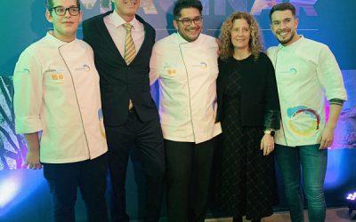 'Saborea La Palma' reafirma su compromiso con la gastronomía palmera