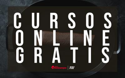Cursos online sobre restauración y hostelería totalmente gratuitos