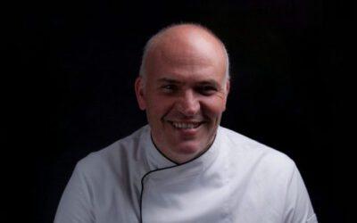 Pedro Hernández, socio de AGAP, en «Cara a cara con sabor»