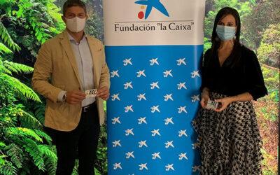 """La Asociación Gastronómica Palmera y CaixaBank ponen en marcha la """"Tarjeta Gastronómica Solidaria"""""""